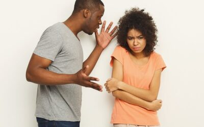5 Signs You Are In A Toxic Relationship